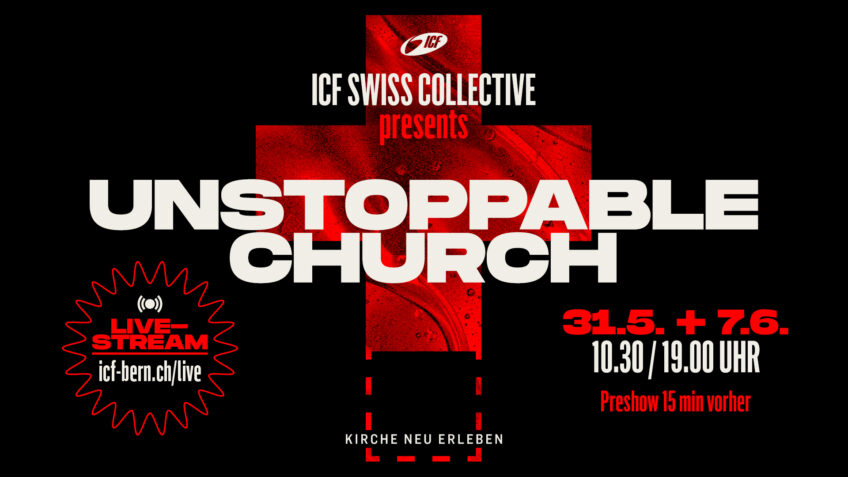 Unstoppable Church
